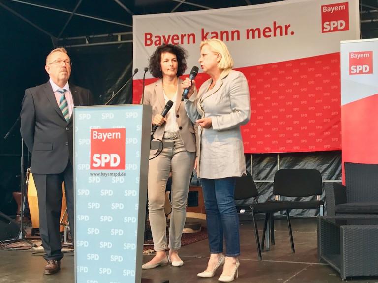 Brunner, Luckner, Mattheis